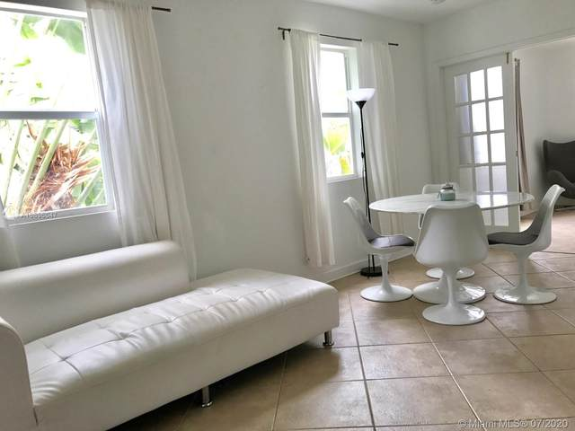 1008 Jefferson Ave #303, Miami Beach, FL 33139 (MLS #A10896047) :: Ray De Leon with One Sotheby's International Realty