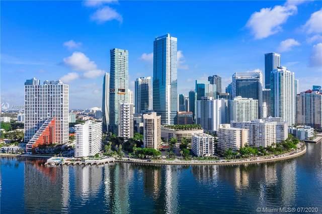 1450 Brickell Bay Dr Ph-2, Miami, FL 33131 (MLS #A10896051) :: Prestige Realty Group