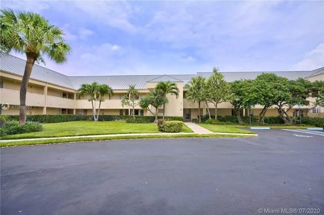 1605 S Us Highway 1 M2-101, Jupiter, FL 33477 (MLS #A10896052) :: Green Realty Properties