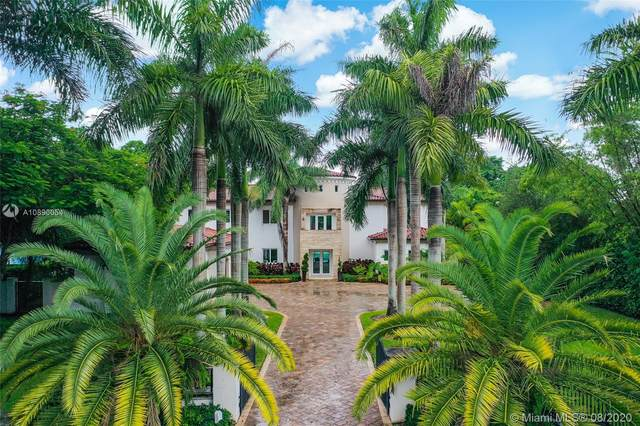 6080 SW 104th St, Pinecrest, FL 33156 (MLS #A10896054) :: Lifestyle International Realty
