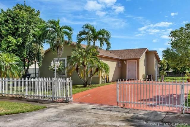 21119 SW 125 CT, Miami, FL 33177 (MLS #A10896069) :: Prestige Realty Group