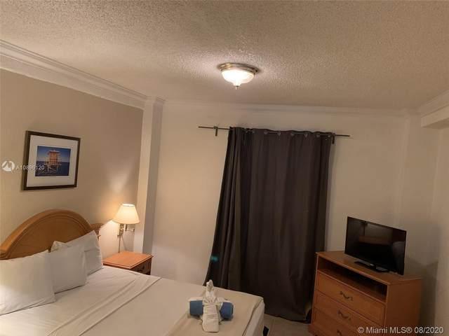 101 N Ocean Dr. #685, Hollywood, FL 33019 (MLS #A10896120) :: Berkshire Hathaway HomeServices EWM Realty