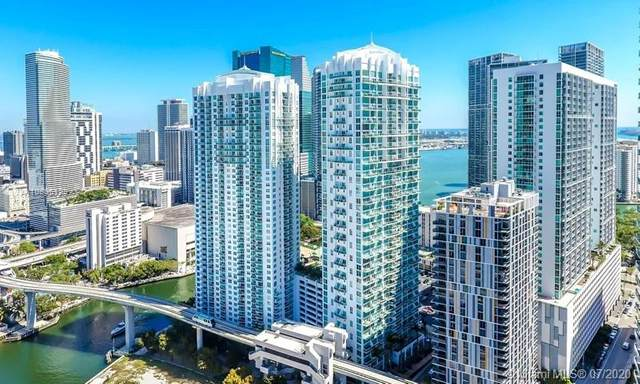 31 SE 5th St #3621, Miami, FL 33131 (MLS #A10896129) :: Carole Smith Real Estate Team