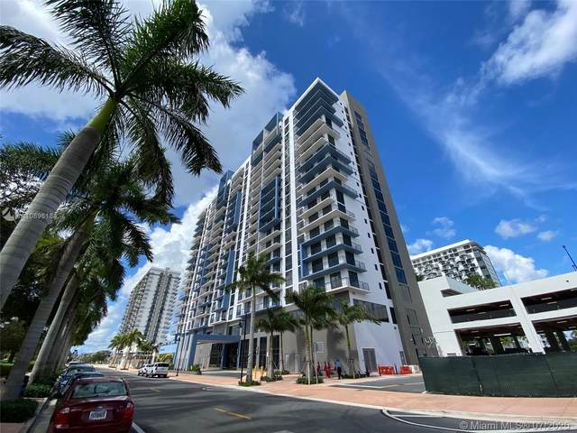 5350 NW 84 Ave #906, Doral, FL 33166 (MLS #A10896184) :: The Pearl Realty Group