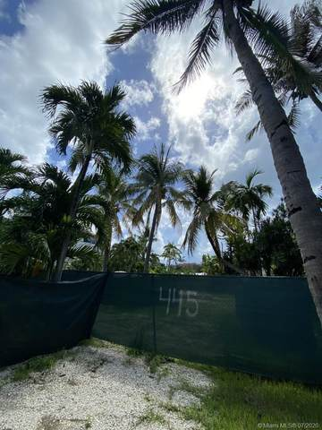 445 Allendale Rd, Key Biscayne, FL 33149 (MLS #A10896368) :: The Riley Smith Group