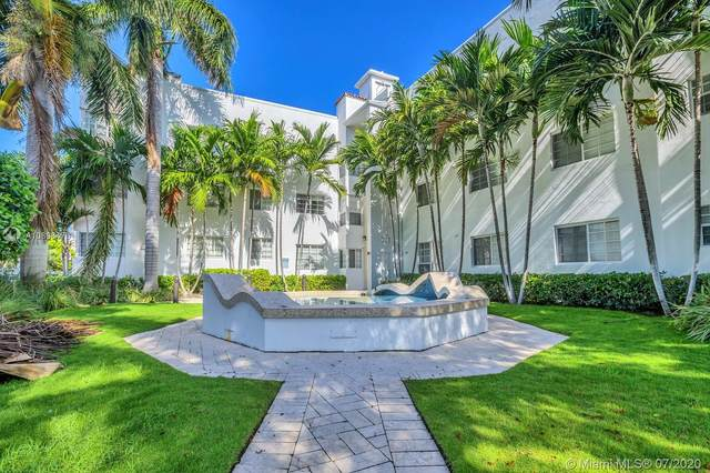 1300 Pennsylvania Ave #202, Miami Beach, FL 33139 (MLS #A10896473) :: ONE Sotheby's International Realty