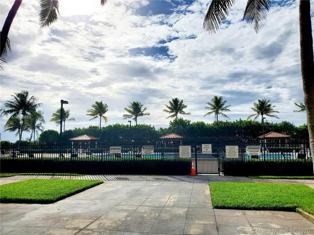 2625 Collins Ave #415, Miami Beach, FL 33140 (MLS #A10896658) :: Prestige Realty Group