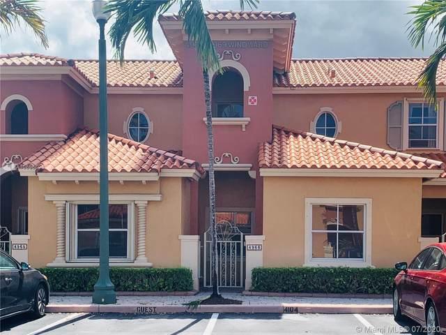 Dania Beach, FL 33312 :: GK Realty Group LLC