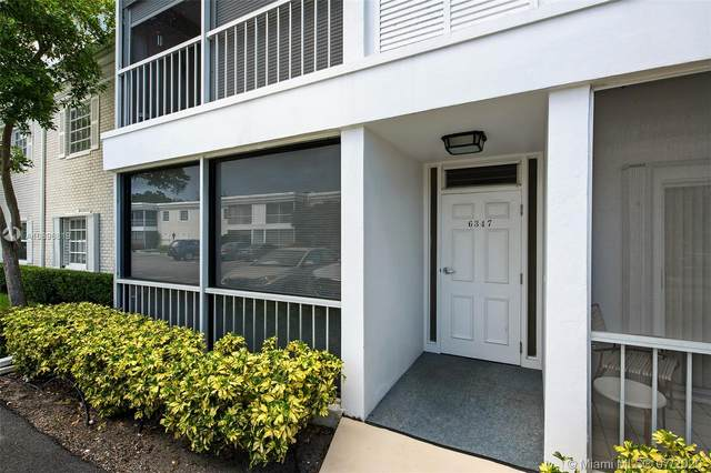 6347 Bay Club Dr #1, Fort Lauderdale, FL 33308 (MLS #A10896819) :: The Howland Group