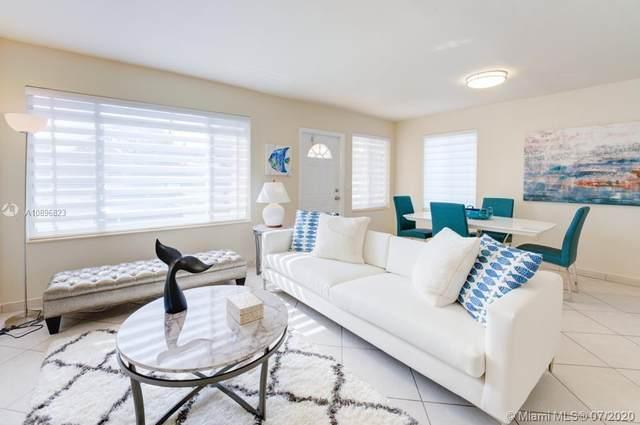 2967 SW 26th St, Miami, FL 33133 (MLS #A10896823) :: Berkshire Hathaway HomeServices EWM Realty