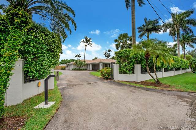 11501 SW 88th Ave, Miami, FL 33176 (MLS #A10896858) :: The Riley Smith Group
