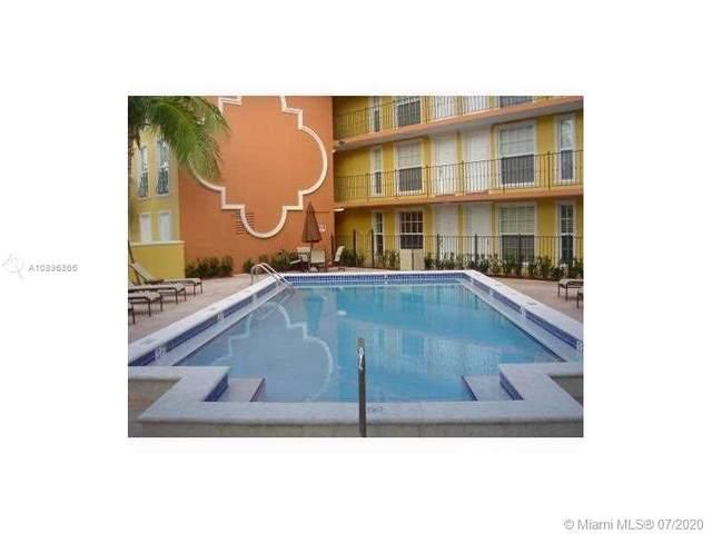3245 Virginia St #8, Miami, FL 33133 (MLS #A10896866) :: The Riley Smith Group