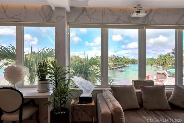 4710 Pine Tree Dr #49, Miami Beach, FL 33140 (MLS #A10896919) :: Laurie Finkelstein Reader Team