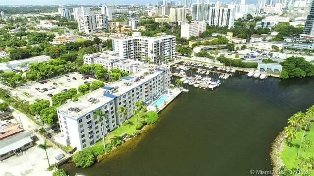 1740 NW N River Dr #127, Miami, FL 33125 (MLS #A10896946) :: Patty Accorto Team
