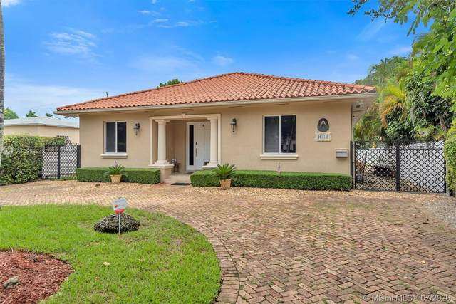 4331 SW 14th St, Miami, FL 33134 (MLS #A10896948) :: ONE   Sotheby's International Realty