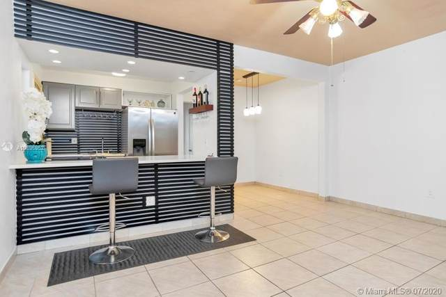 1060 Pennsylvania Ave #7, Miami Beach, FL 33139 (MLS #A10896952) :: Albert Garcia Team