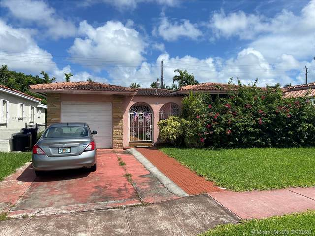1381 Normandy Dr, Miami Beach, FL 33141 (MLS #A10896999) :: ONE   Sotheby's International Realty