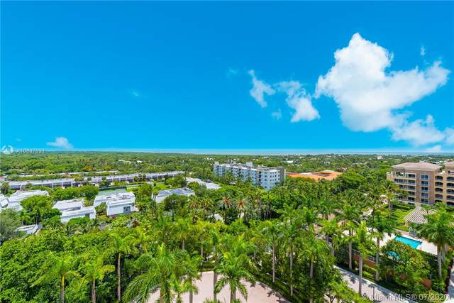 789 Crandon Blvd #1004, Key Biscayne, FL 33149 (MLS #A10897031) :: ONE Sotheby's International Realty
