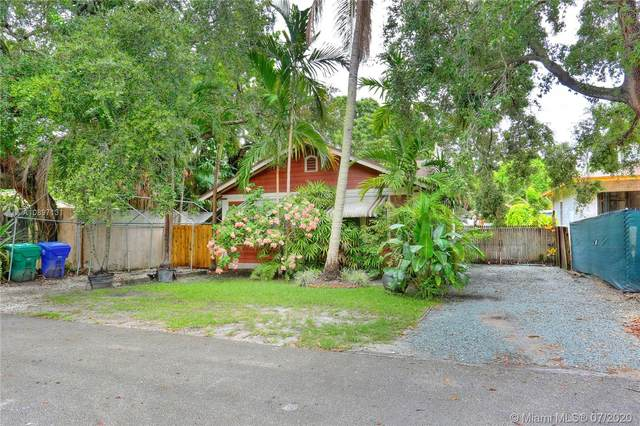 2320 Swanson Ave, Coconut Grove, FL 33133 (MLS #A10897131) :: The Riley Smith Group