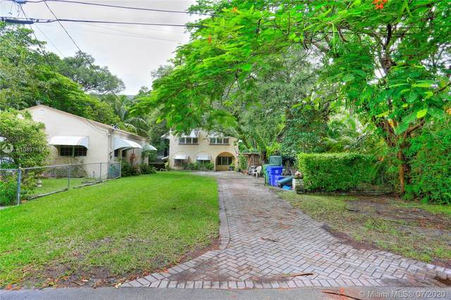 2613 Inagua Ave, Coconut Grove, FL 33133 (MLS #A10897167) :: The Riley Smith Group