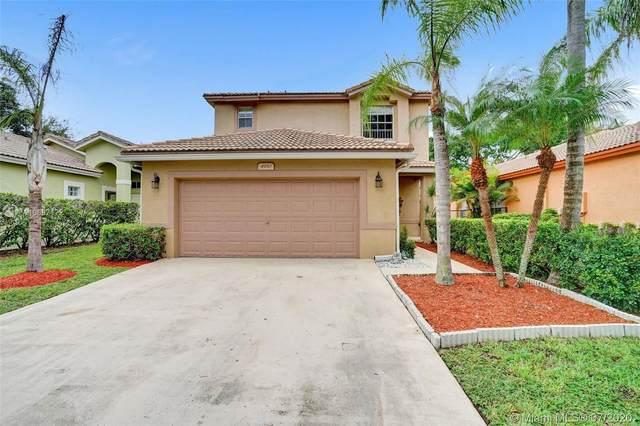 4930 Egret Pl, Coconut Creek, FL 33073 (MLS #A10897172) :: Grove Properties