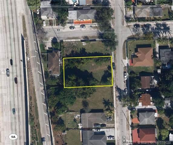 10434 NW 6th Ave, Miami, FL 33150 (MLS #A10897191) :: Berkshire Hathaway HomeServices EWM Realty