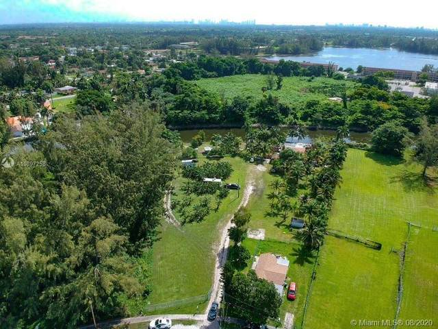 10475 NW 19th Ave, Miami, FL 33147 (MLS #A10897258) :: The Jack Coden Group