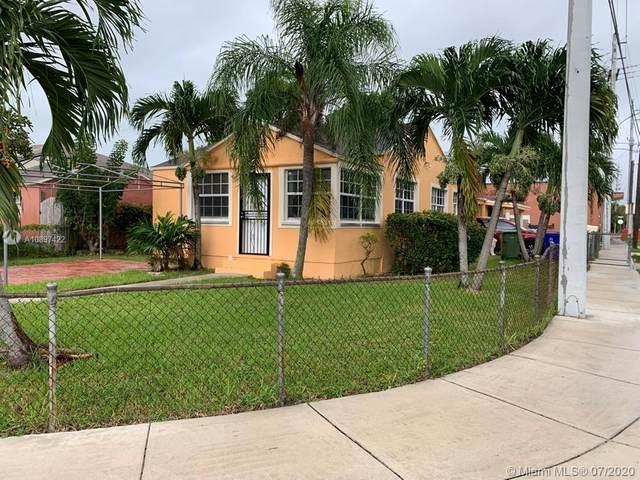 790 NW 63rd St, Miami, FL 33150 (MLS #A10897422) :: Berkshire Hathaway HomeServices EWM Realty
