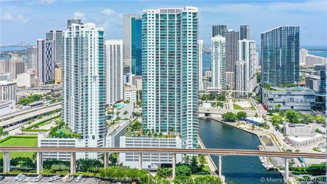 92 SW 3rd St #1803, Miami, FL 33130 (MLS #A10897487) :: Berkshire Hathaway HomeServices EWM Realty