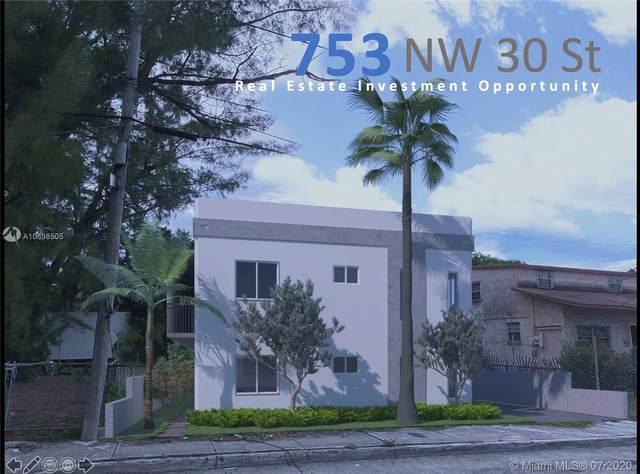 Miami, FL 33127 :: The Rose Harris Group