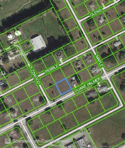 3033 Duane Palmer Blvd, Sebring, FL 33876 (MLS #A10898615) :: The Pearl Realty Group