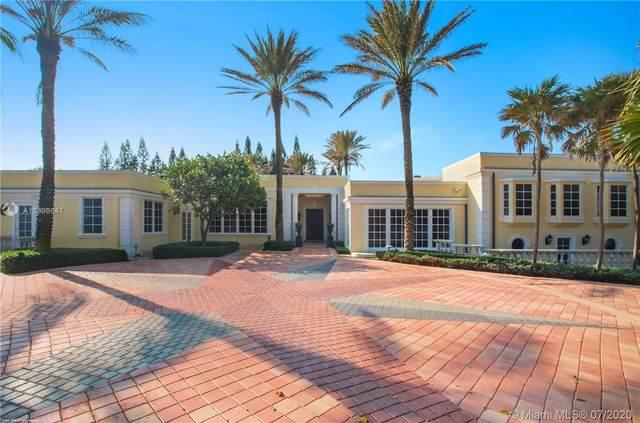 255 S Beach Rd, Hobe Sound, FL 33455 (MLS #A10898647) :: Berkshire Hathaway HomeServices EWM Realty