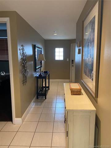 17050 N Bay Rd #804, Sunny Isles Beach, FL 33160 (MLS #A10898739) :: The Howland Group
