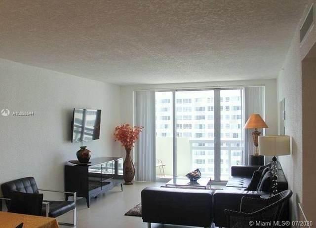1500 Bay Rd 1262S, Miami Beach, FL 33139 (MLS #A10898844) :: Berkshire Hathaway HomeServices EWM Realty