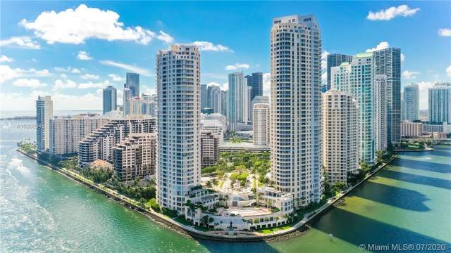 808 Brickell Key Dr #2101, Miami, FL 33131 (MLS #A10898848) :: The Pearl Realty Group