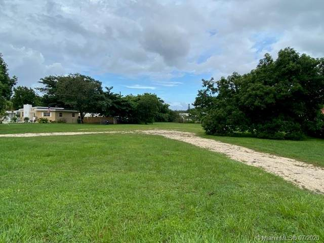 5941 SW 87th Ave, Miami, FL 33173 (MLS #A10898926) :: ONE   Sotheby's International Realty