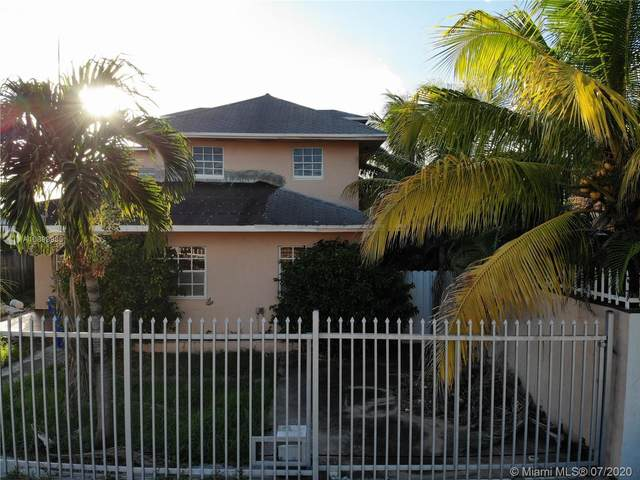 2730 SW 31st Ave, Miami, FL 33133 (MLS #A10898986) :: Re/Max PowerPro Realty