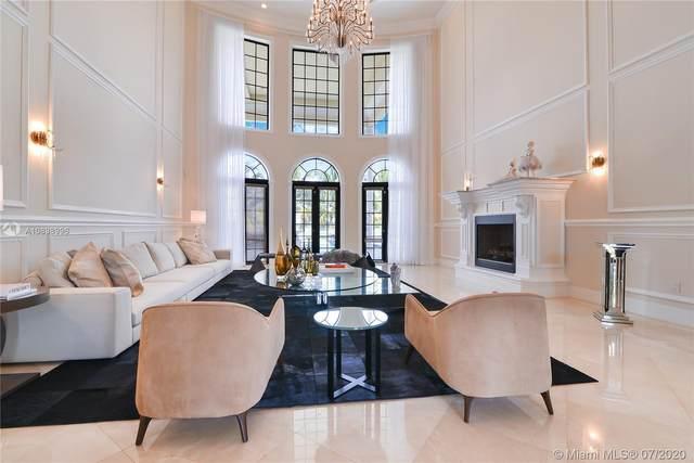 14891 SW 20th St, Davie, FL 33326 (MLS #A10898996) :: ONE | Sotheby's International Realty