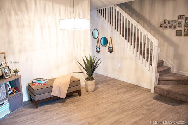 11503 SW 248 LN #0, Homestead, FL 33032 (MLS #A10898997) :: Berkshire Hathaway HomeServices EWM Realty