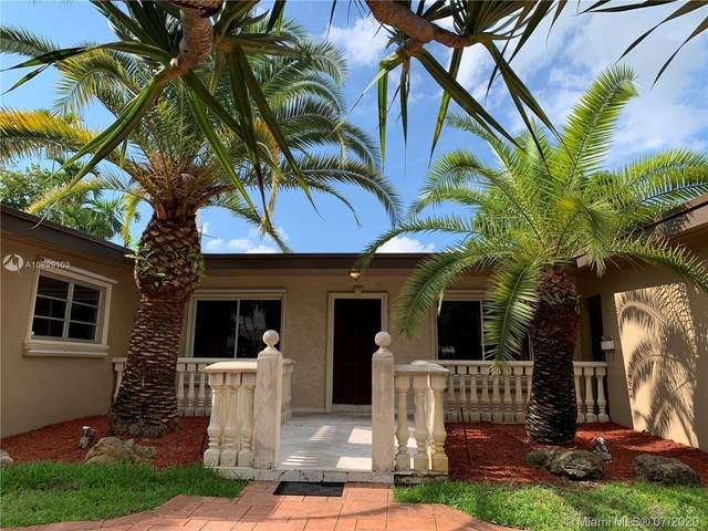 1990 NE 187th Dr, North Miami Beach, FL 33179 (MLS #A10899103) :: Berkshire Hathaway HomeServices EWM Realty