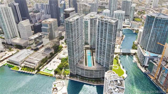 475 Brickell Ave #3013, Miami, FL 33131 (MLS #A10899251) :: The Riley Smith Group