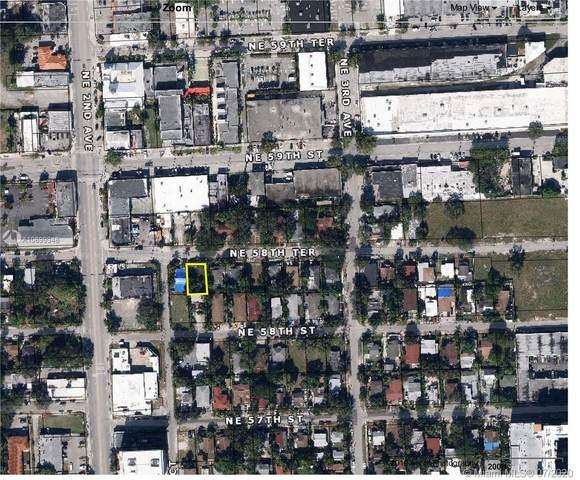236 NE 58th Ter, Miami, FL 33137 (MLS #A10899348) :: Berkshire Hathaway HomeServices EWM Realty