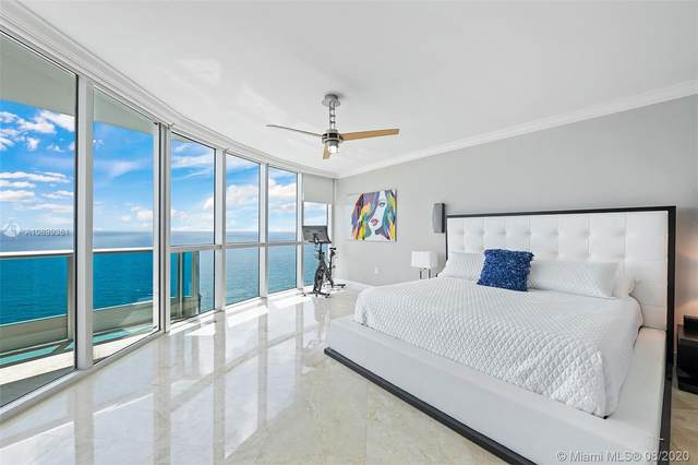 1600 S Ocean Blvd #2002, Lauderdale By The Sea, FL 33062 (MLS #A10899361) :: The Howland Group