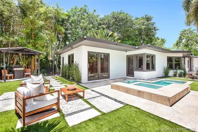 200 E Rivo Alto Dr, Miami Beach, FL 33139 (MLS #A10899365) :: Albert Garcia Team