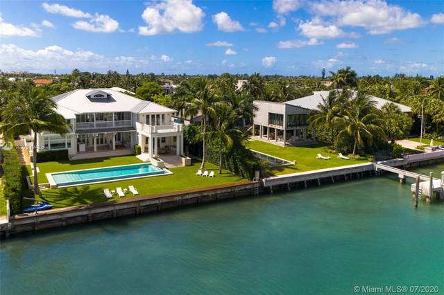 260 Harbor Dr, Key Biscayne, FL 33149 (MLS #A10899425) :: ONE | Sotheby's International Realty