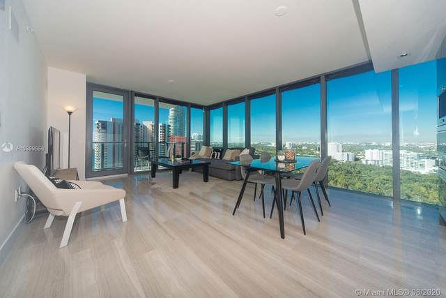 1451 Brickell Ave #2204, Miami, FL 33131 (MLS #A10899656) :: Podium Realty Group Inc