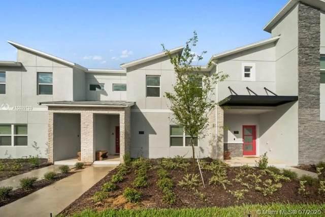 356 Ocean Course Ave #356, Davenport, FL 33896 (MLS #A10899789) :: Berkshire Hathaway HomeServices EWM Realty