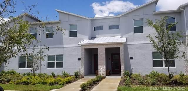 362 Ocean Course Ave #362, Davenport, FL 33896 (MLS #A10899826) :: Berkshire Hathaway HomeServices EWM Realty