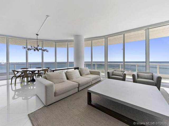 100 S Pointe Dr #1506, Miami Beach, FL 33139 (MLS #A10899968) :: The Pearl Realty Group