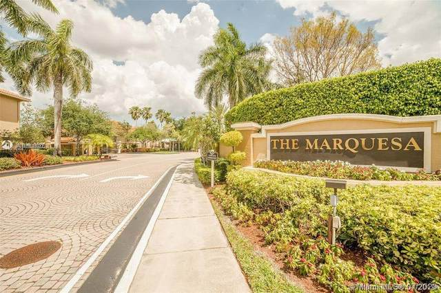 220 SW 116th Ave #15207, Pembroke Pines, FL 33025 (MLS #A10900076) :: The Pearl Realty Group